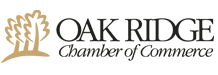 Oak Ridge Chamber of Commerce Logo
